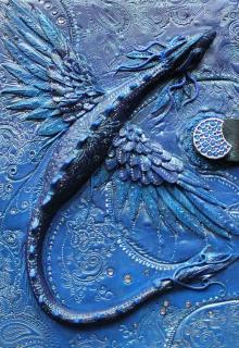 """Книга """"...о том, как были рождены драконы..."""" читать онлайн"""