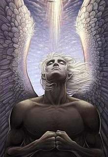 """Книга """"Ангел-хранитель"""" читать онлайн"""