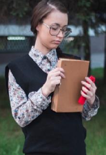 """Книга """"Одноклассница"""" читать онлайн"""