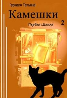 """Книга """"Камешки 2 (первая Школа)"""" читать онлайн"""