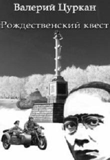 """Книга """"Рождественский квест"""" читать онлайн"""