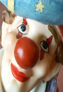 "Книга ""Клоун"" читать онлайн"
