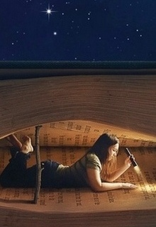"""Книга """"Непрофессиональный читатель"""" читать онлайн"""