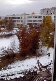 """Книга """"А на покров уж снег лежал"""" читать онлайн"""