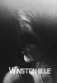 "Книга. ""Winston blue"" читать онлайн"