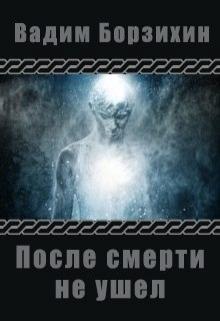 """Книга """"После смерти не ушёл"""" читать онлайн"""