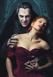 "Книга ""Вампир поневоле"" читать онлайн"