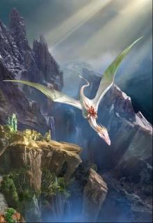 """Книга """"Эрагон. Новая Эра"""" читать онлайн"""