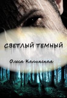 """Книга """"Светлый темный"""" читать онлайн"""