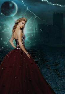 "Книга ""Тёмная фея. Свет и тьма"" читать онлайн"