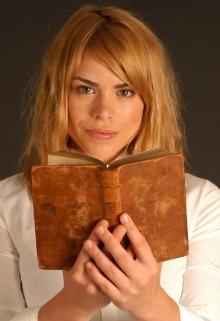 "Книга. ""Удача"" читать онлайн"