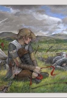 Ты моя или меч и цветок читать