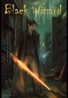 "Книга ""Black Wizard"" читать онлайн"