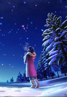 """Обложка книги """"Новогоднее чудо."""""""