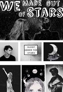 """Книга """"Мы сделаны из звёзд"""" читать онлайн"""