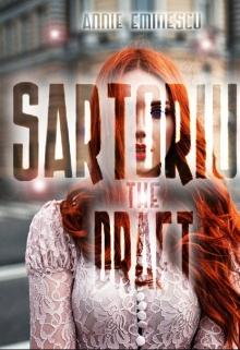 """Книга """"Проект - Сарториус """" читать онлайн"""