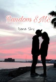 """Книга """"Random Sms"""" читать онлайн"""