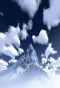 """Обложка книги """"Восхождение: да минуют тебя снежные драконы"""""""