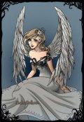 """Обложка книги """"Птичья принцесса"""""""
