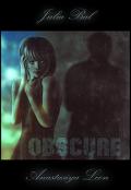 "Обложка книги ""Obscure. В соавторстве с Anastasiya Leon"""
