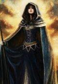 """Обложка книги """"Ведьмочка vs Маг"""""""