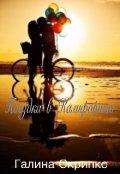 """Обложка книги """"Поездка в Калифорнию ( бонус к """"Однажды будет все"""")"""""""