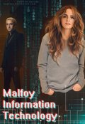 "Обложка книги ""mit: Malfoy Information Technology"""