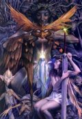 "Обложка книги ""Faerie Lullaby"""