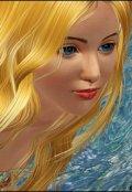 """Обложка книги """"Мое сердце принадлежит морю"""""""