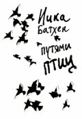 "Обложка книги ""Путями птиц"""