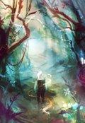 """Обложка книги """"Школа магии и волшебства им. Мерлина"""""""