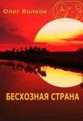 """Обложка книги """"Бесхозная страна"""""""