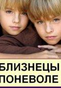 """Обложка книги """"Близнецы поневоле"""""""