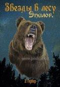 """Обложка книги """"Звезды в лесу. Эпилог."""""""