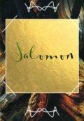 "Обложка книги ""Solomon """