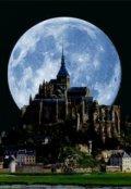 """Обложка книги """"Волшебная школа Орзинар 2. Черный кулон"""""""