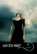 "Обложка книги ""Witch Hart"""