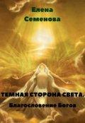 """Обложка книги """"Темная сторона Света. Благословение Богов"""""""