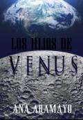 """Cubierta del libro """"Los hijos de Venus"""""""