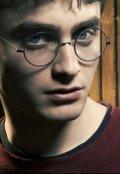 """Обложка книги """"Гарри Поттер или Родовая Магия 3"""""""