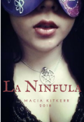 """Cubierta del libro """"La Ninfula"""""""