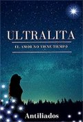 "Cubierta del libro ""Ultralita"""
