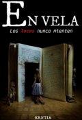 """Cubierta del libro """"En Vela """""""