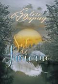 """Cubierta del libro """"Sol de Invierno"""""""