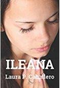 """Cubierta del libro """"Ileana"""""""