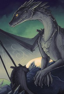 """Книга. """"Драконья скала"""" читать онлайн"""